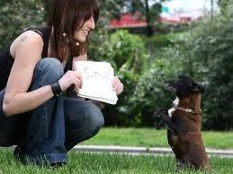 Parlare con animali